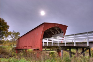 The Roseman Bridge