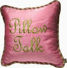 Love Cushion By - A& R