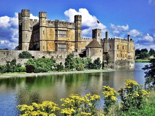 Leeds-Castle-Kent-England