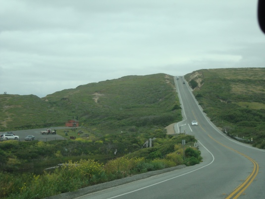 Highway 1 Shot by- AR
